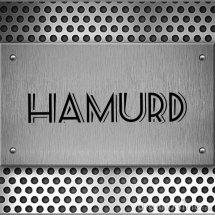 Logo Toko HAMURD