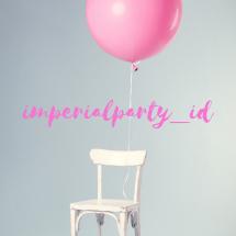 Logo imperialparty_id