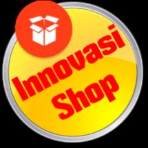 Logo Innovasi Shop