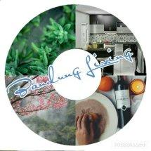 bandung living Logo