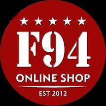 Logo F94 ShoP