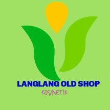 Langlang old shop