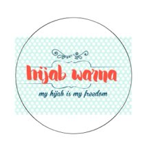 Hijab warna