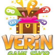 Logo Verin Game