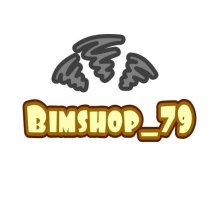 Logo Bimshop_79