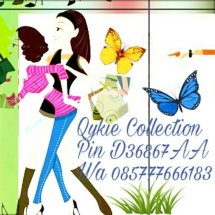 Qykie Collection
