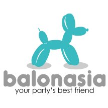 Logo Balonasia