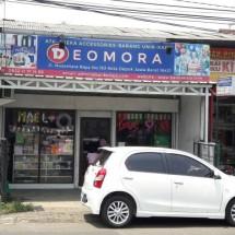 deomora