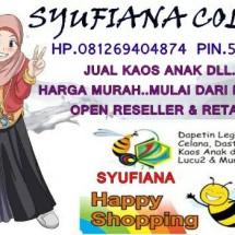 syufiana