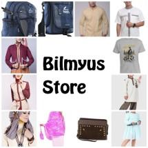 Bilmyus Store