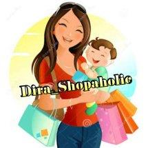 Dira Shopaholic