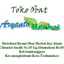 Toko Obat Aryanto Herbal