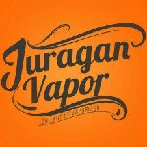 Logo Juraganvapor