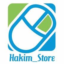 Logo Hakim_Store