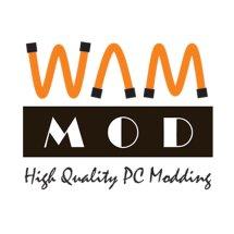 Logo WAM MOD