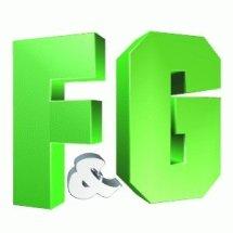 Logo F&G