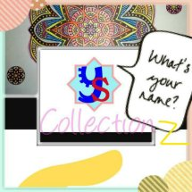 Logo YS collectionz