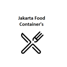 Logo Jakarta Food Containers