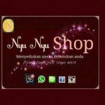 Logo nyunyushop
