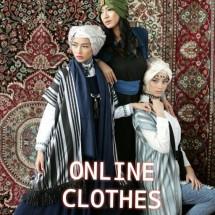 Online Clothes