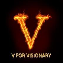 V For Visionary