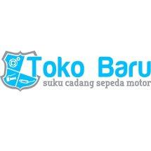 Logo Toko Baru Motor