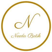 Logo NEEDA Batik