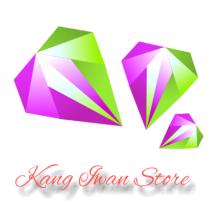 Logo Kang Iwan Store
