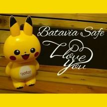 Batavia Safe & Fast Shop