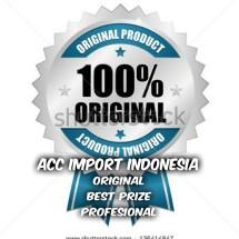 ACC Import Indonesia
