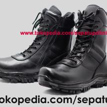 Sepatu PDL TNI