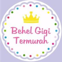 BEHEL GIGI TERMURAH