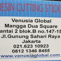 toko mesin cutting stike