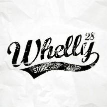 whelly 28 shop