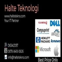 Halte Teknologi Logo