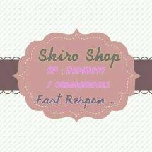 ShiroShop