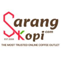 Logo Sarang Kopi