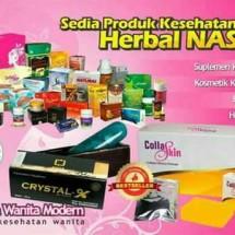 nisa herbalist nasa