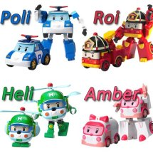 Anisa Toys