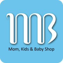 Logo MB MomKidsBaby Shop