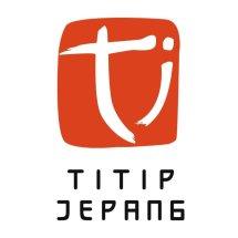 Logo Titip Jepang