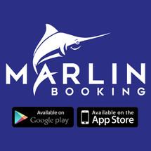 Marlin Booking