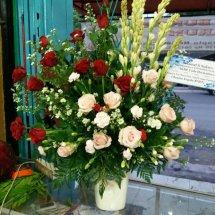 toko bunga harum