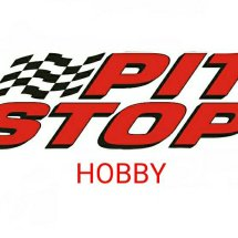 Logo Pit Stop Hobby