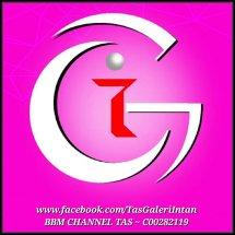 Logo Aku Galeri Intan
