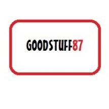 Logo goodstuff87