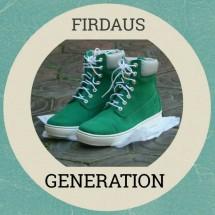 Firdaus Generation