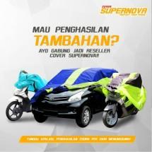 cover motor murah