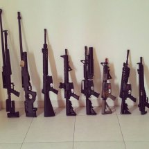 Airsoft new or second
