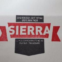 Logo Toko-Sierra